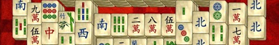 Mahjong hry zdarma - Mahjong Trails vs Mahjong Legends