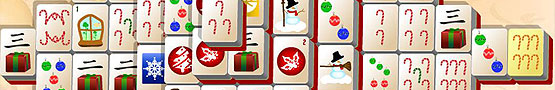 Giochi Mahjong Gratis - Mahjong Games for the Yuletide Season