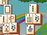 Traditional Mahjong