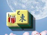 Venture the Moon in Dragon King Mahjong