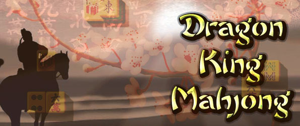 Dragon King Mahjong - Travel Through the Adventure of a Lifetime!