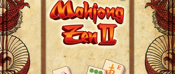 Mahjong Zen 2 - Play The New Mahjng Zen!