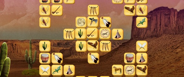 Indian Mahjong - Unlock The Mysteries Of The Indian Mahjong!
