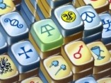Reshuffle your tiles in Mahjong Alchemy