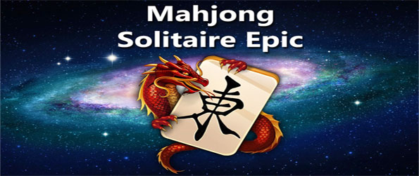 Mahjong Solitaire Epic - Play over 300 levels of wonderful Mahjong in this classic Facebook Game.