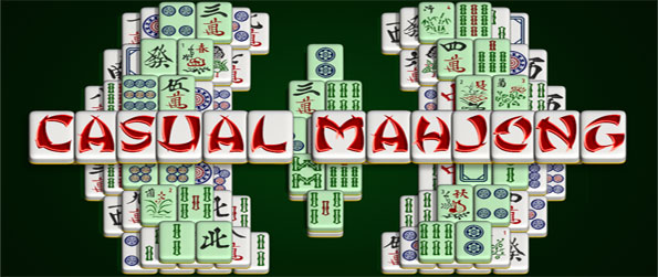 Casual Mahjong - Enjoy Casual Mahjong a gentle and fun mahjong game with a huge range of different patterns and tiles to use.