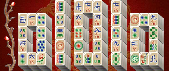 Mahjong Quest - Enjoy a fun fast paced take on Mahjong.