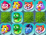 Bush Level in Dream Pet Link World