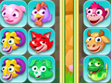 Dream Pet Link World Gameplay