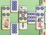 Gameplay for Redstone Mahjong