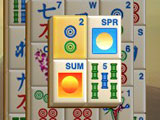 Gameplay for Mahjong Escape Ancient China