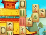 Mahjong Wonders Gameplay