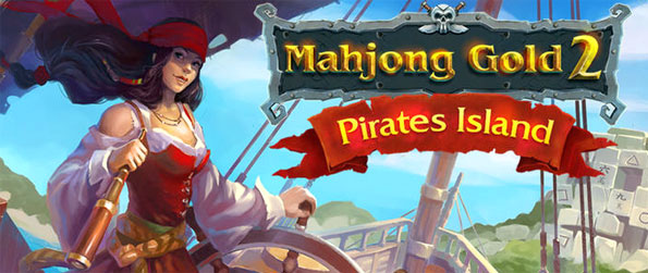 Mahjong Gold 2: Pirate's Island - Enjoy a fun themed Mahjong game full of great and new patterns.