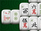 Mahjong Epic 2 Classic Level