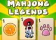 Mahjong Legends game