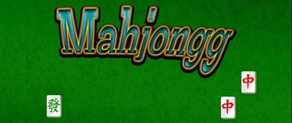 Mahjongg - Match Tiles In A Classic Mahjong Game!