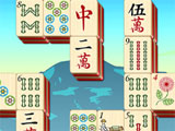 Mahjong Challenge Gameplay