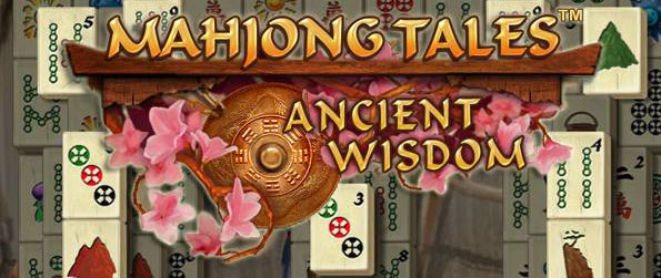 Mahjong Tales: Ancient Wisdom - Play through the game's collection of levels or create unique puzzle layouts to share in this wonderful Mahjong game.