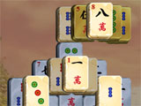 Royal Mahjong: King's Journey Castle