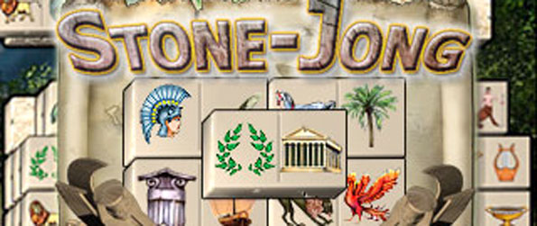Stone Jong - Experience a classic, exciting game that takes the solitaire formula to new heights.