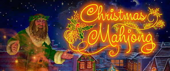 Christmas Mahjong - Plunge into the spirit of Christmas story in this wonderful mahjong game with six unique locations housing over 100 unique levels to play.