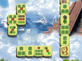Mahjong - Legacy of the Toltecs Great Gameplay