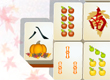 Fall Mahjong game