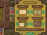 Customization Features in Legendary Mahjong