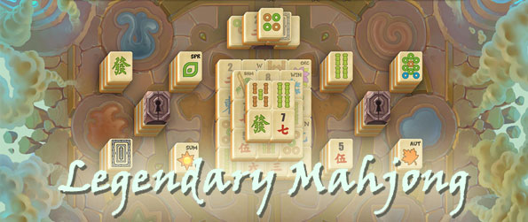 Legendary Mahjong - Legendary Mahjong gets you exactly what its title tells you, a game that has so much to offer, including different types of game for you to enjoy, each with its own rules and fun strategies!