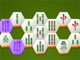 Mahjong Wonders Hexa Match creative level design