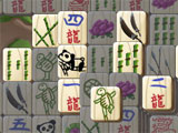 Mystery Mahjong making progress