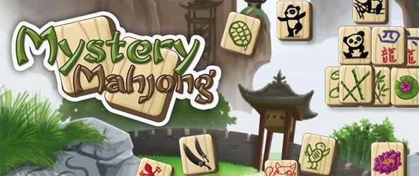 Mystery Mahjong - Immerse yourself in this addictive mahjong game that'll test your skills.