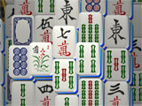 Mahjong Master fun level