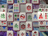 Mahjong Master tough level