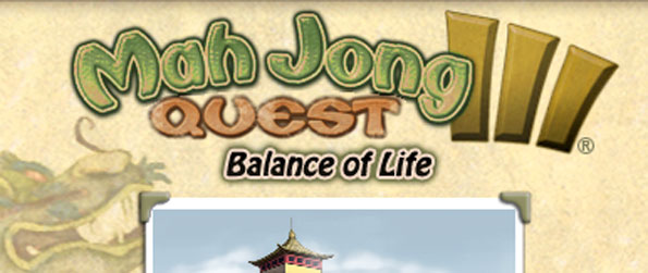 Mahjong Quest 3 - Follow Kwazi's life from childhood to adulthood as he aims to learn the meaning of purpose.