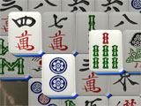Mahjong Oriental getting started