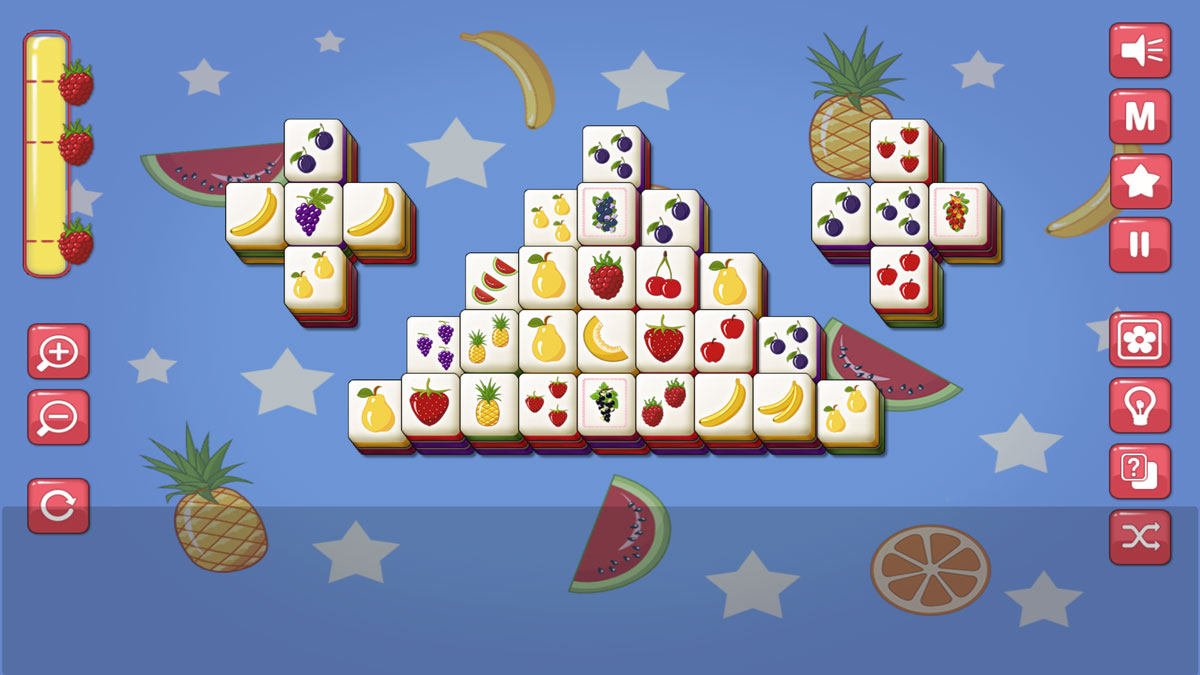 Gratis Fruit Connect. Spiele auf machineslotsfree.review! Funny Games Mahjong Fruit Connect