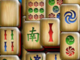 Mahjong Legend: Tiles Scrabble