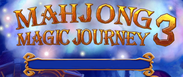 Mahjong Magic Journey 3 - Follow an epic adventure full of challenging Mahjong puzzles and layouts.