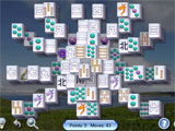 All-In-One Mahjong Spider Layout